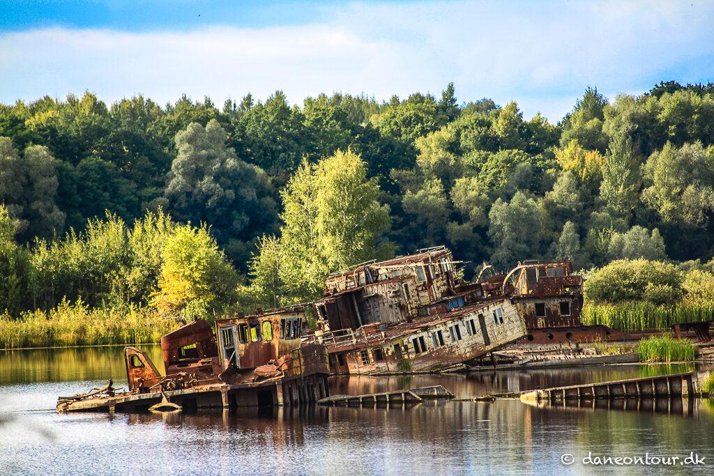 Daneontour - Chernobyl10