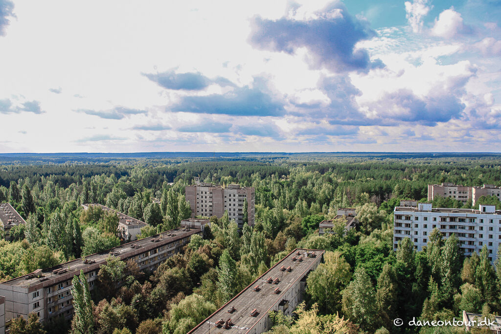 Daneontour - Chernobyl18