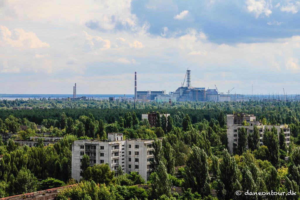 Chernobyl 2011