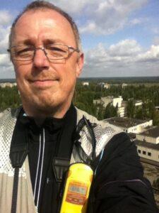 MSC i Pripyat